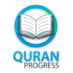 Quran Progress
